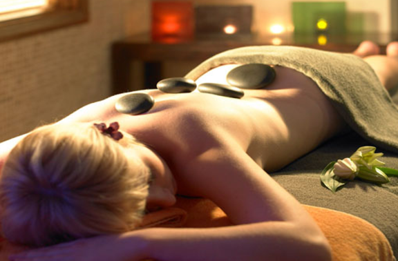 Spa Packages Image Body & Soul